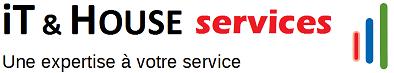 IT & House services Logo